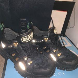 Gucci Sneakers size 9 men